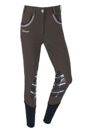 Beauty Woman Strass breeches Rider